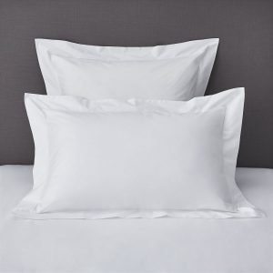 400 Thread Count Oxford Pillow Case