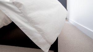 4 Piece Duvet Cover Set WHITE 100% Cotton Duvet Cover Pillow Case, Fitted Sheet, duvet set, white duvet set, 100% cotton duvet set, 100% bedding set