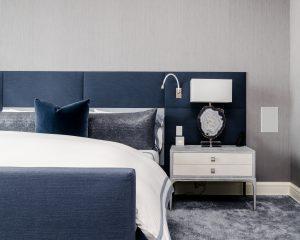 a london brand - luxury bedding